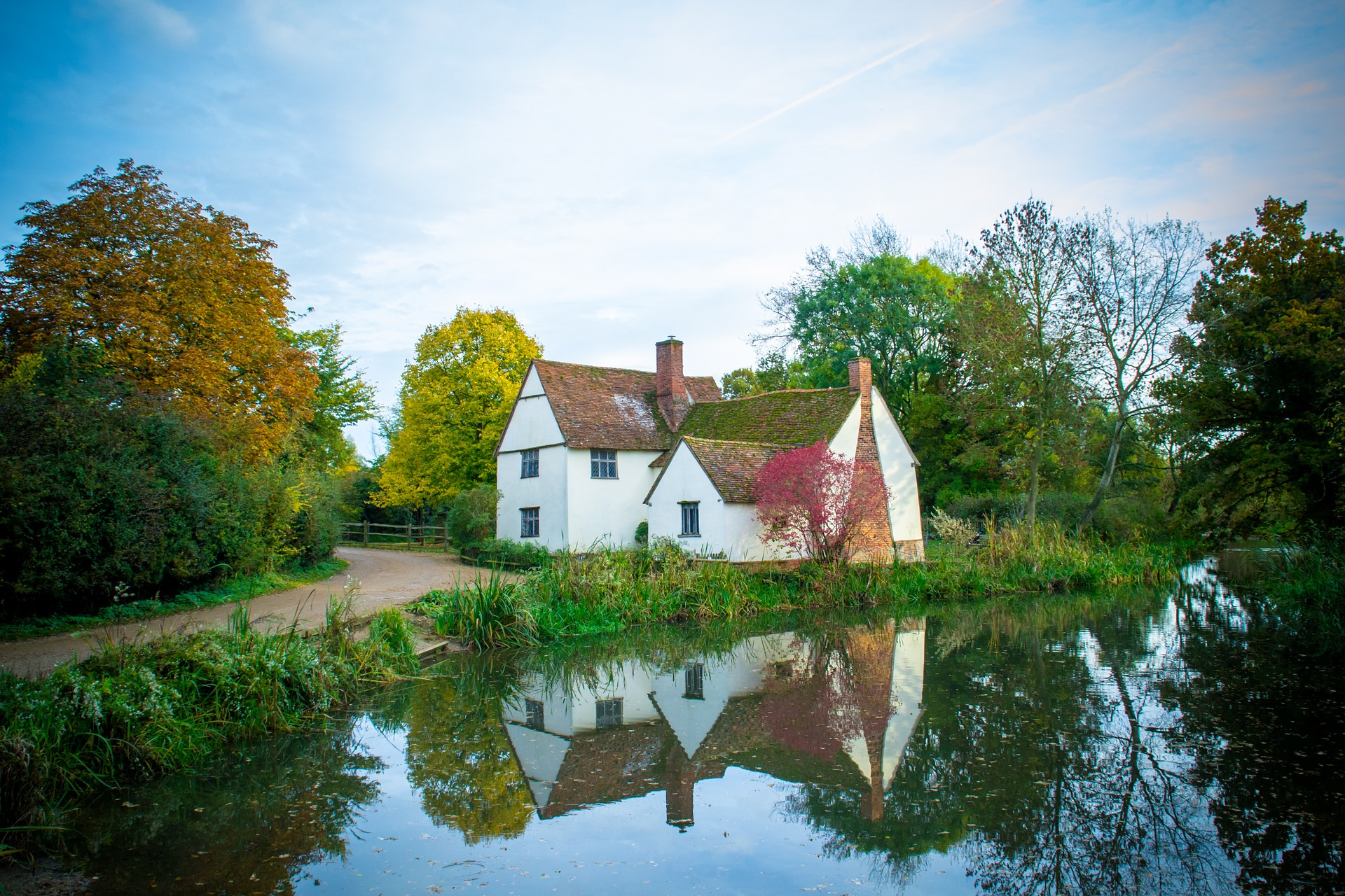 Family holidays in Suffolk, coast and countryside