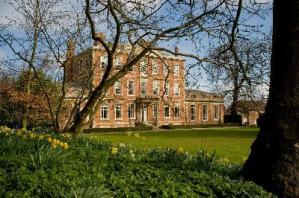 Middlethorpe Hall, York