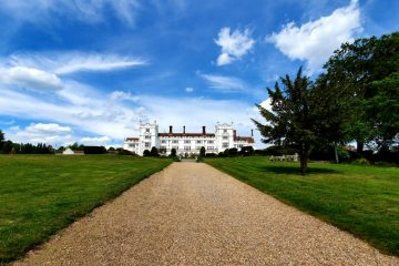 Danesfield House Hotel and Spa – Above-Thames splendour